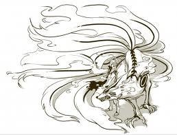 Chapitre 17 naruto et kyubi naruto shippuden fanfic - Naruto kyubi dessin ...