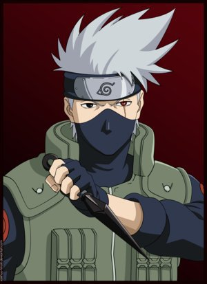 Kakashi Hatake